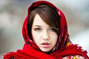 Сероглазые дети могут ли быть не славянской внешности