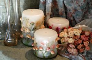 Изготовление свечей в домашних условиях как бизнес отзывы владельцев