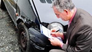 Ремонт машины до суда после дтп
