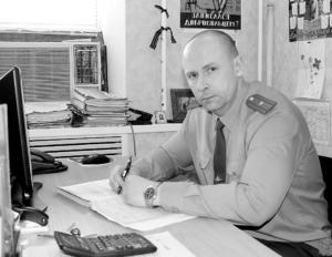 Специалист по вооружению группы тылового обеспечения