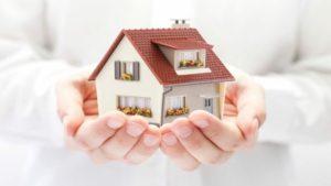 Компенсация от государства при покупке жилья
