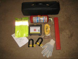 Срок действия автомобильной аптечки и огнетушителя