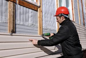Договор подряда на фасадные работы монтаж сайдинга