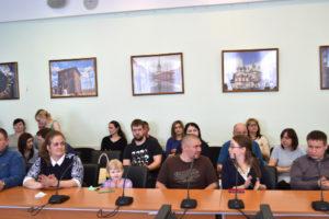 Соликамск  молодая семья