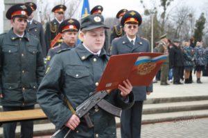 После армии в полицию без высшего образования