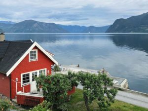 Сколько стоит недвижимость в норвегии