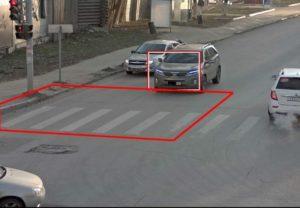 Какой штраф за пересечение стоп линии на светофоре в казахстане