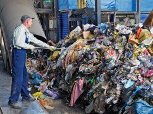 Как начать перерабатывать мусор в россии