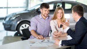 Гос поддержка при покупке автомобиля