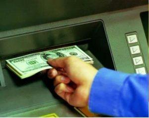 Как можно получить деньги из за границы банк
