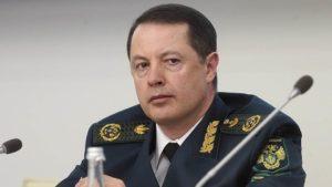 Росприроднадзор москва официальный сайт руководитель и его заместители