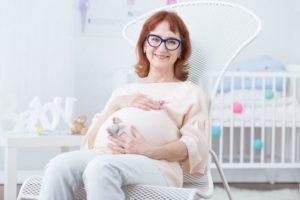 Какие преимущества регистрации в москве беременной женщине которая