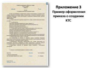 Создание комиссии по трудовым спорам пошагово