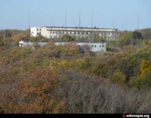 Севастополь воинские части