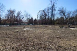Право передачи земли гордских парков в аренду