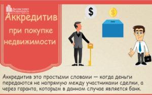 Сделка через аккредитив