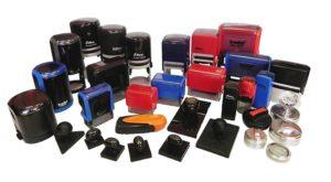 Изготовление печатей и штампов как бизнес