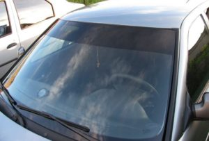 Гост для полосы на лобовом стекле иномарок
