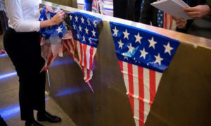 Референдум в америке