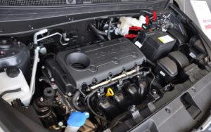 Двигатель киа спортейдж 3 2 0 бензин отзывы