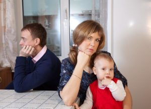 Где разводятся супруги с детьми в нижнем новгороде