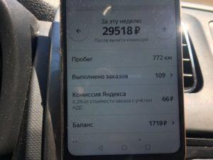 Средний заработок в яндекс такси москва на личном