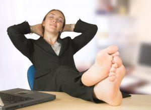 Где вы подрабатываете после работы