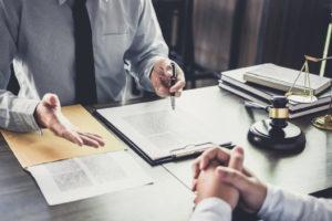 Сопровождение банкротства юридических лиц спб