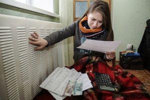 К кому обращаться из за больших счетов за отопление