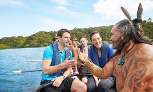 Почему так хорошо живут люди в новой зеландии