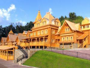 Город городец нижегородской области достопримечательности