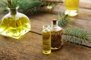 Кедровое масло хранение косметическое