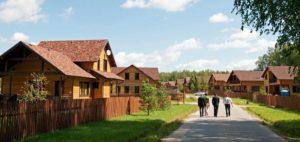 Развитие села в россии