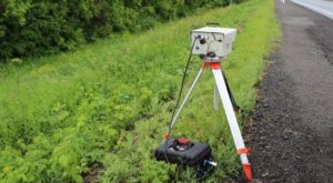 Регламент установки частных камер на дорогах