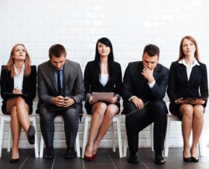 Коллективные собеседования как себя вести