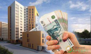 Доход от коммерческой недвижимости