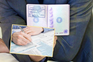 Какие риски при регистрации иностранца у себя в квартире