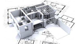 Реконструкция здания из нежилого в жилое
