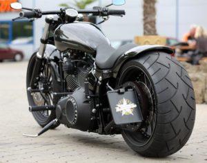 Сколько стоит перевести мотоцикл из сша в россию