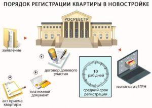 Сколько регистрируется договор дду в мфц сроки