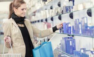 Как вернуть духи в магазин после покупки
