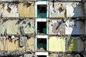 Реновация пятиэтажек в котловке последние новости