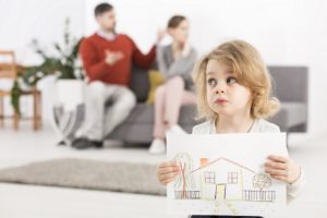 Развод при усыновлении