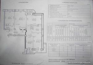 Срок действия технического паспорта на жилой дом