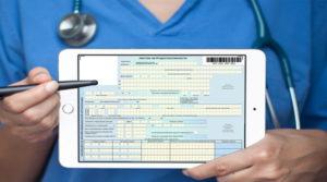 Единая информационная база данных больничных листов
