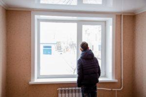 Сколько квартир дали по очереди в 2020 году