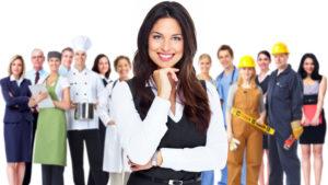 Какую работу выбрать женщине