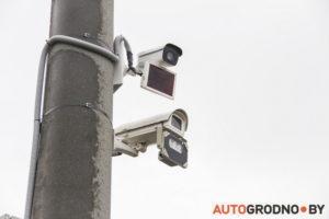 Есть ли в волгограде камеры на красный свет