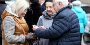Компенсация за похороны пенсионера в москве 2020