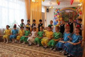 Как устроить ребенка в детский сад в орехово зуево список